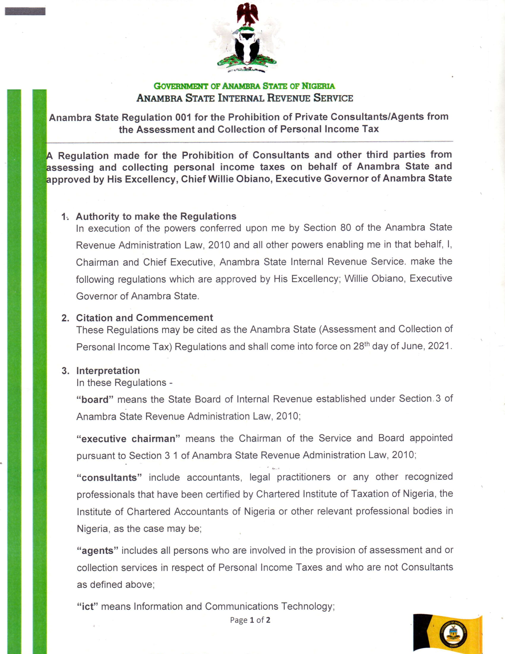 https://airs.an.gov.ng/wp-content/uploads/2021/06/AIRS-Regulation-1.jpg